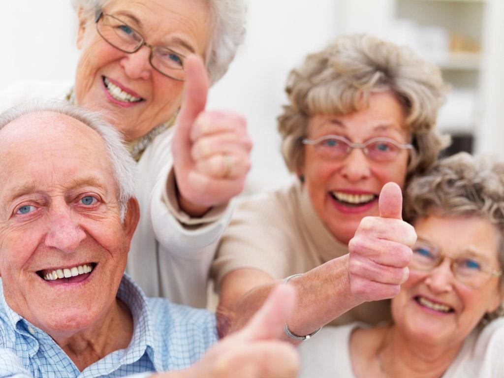 invecchiamento sano